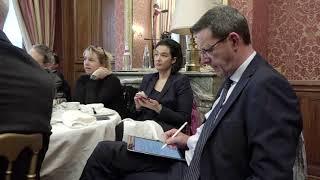Premières applications des Ordonnances Macron