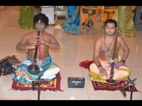 ஆயர்பாடி மாளிகையில் (ayarpadi maligaiyil song) by Balamurugan & Kumaran