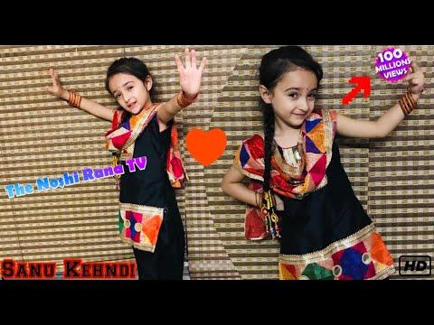 Dance   Sanu Kehndi   Kesari   Akshay Kumar & Parineeti Chopra   The Noshi Rana TV