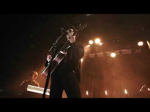 Tamino - Each Time / Live @ Le Transbordeur 04/03/2019