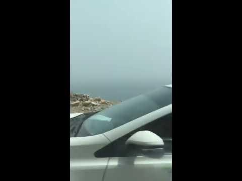 Road Trip - Khasab (Oman) From Al Dhara, Ras-Al-Khaimah