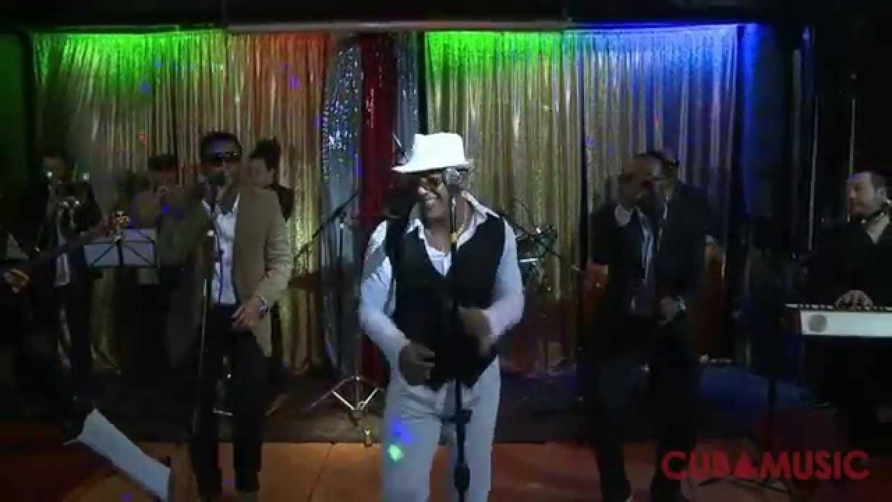 """Oney Cumba """"Bailen Todos"""" - Salsa cubana 2014"""