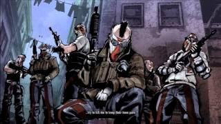 Infamous 2 Imagine Dragons - Radioactive GMV
