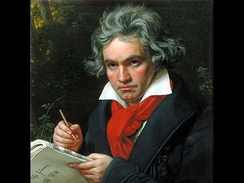 Слушать онлайн Людвиг ван Бетховен (1770 - 1827) - Симфония №5 (1808). Дирижер - Герберт фон Караян. 4 часть