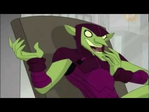 The great quotes of: Green Goblin