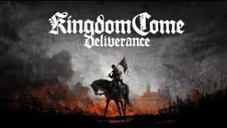 Kingdom Come: Deliverance Броня на лошадь
