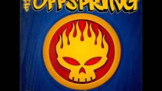 """The Offspring - All Along, from their album, """"Conspiracy Of One"""" Ly..."""