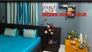 Home Tour 1.0 || Indian Home Tour