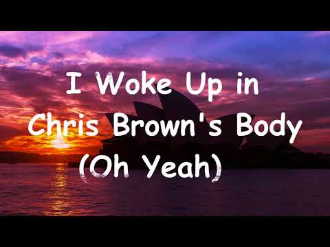 Lil Dicky - Freaky Friday ft. Chris Brown (Lyrics)