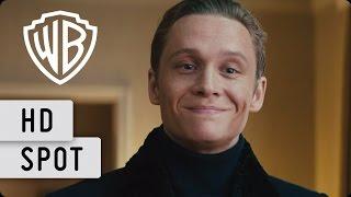 VIER GEGEN DIE BANK - Spot #5 Deutsch HD German (2016)