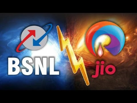 BSNL to offer free voice, cut tariff  after Reliance Jio
