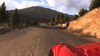Dirt Rally - PC 60FPS Gameplay 1 HD 1080p