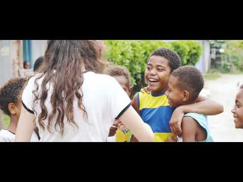 Vanuatu Grad Trip 2017 | Official Aftermovie