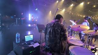 Download Gone - Elevation Worship  LIVE at Hillsong London Bermondsey Mp3 and Videos