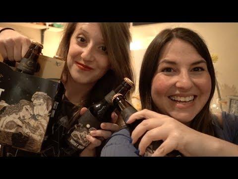 Brittany's Bridal Beer Bonanza!!   FLORIDA TRIP JULY 2017 - PART TWO