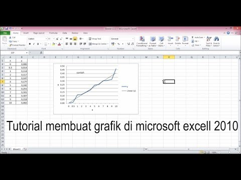how-to-make-the-chart-in-microsoft-excell-2010