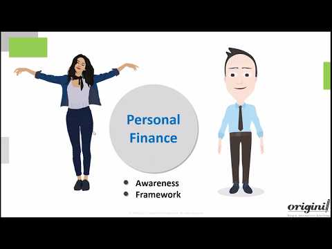 Personal Finance : Course Coverage
