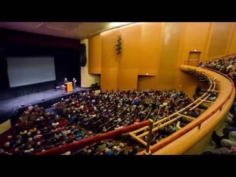 Wisconsin Union Theater: Raising the Curtain. Raising the Bar.