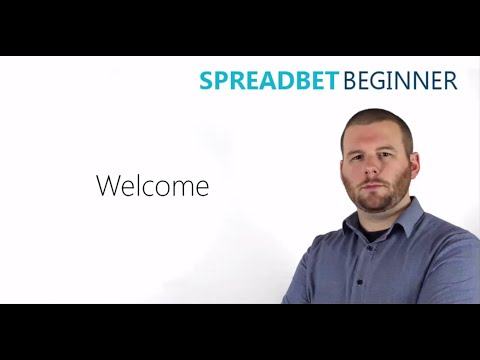 Learn to Spreadbet the Financial Markets profitably