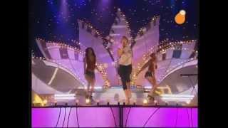 Zhanna Friske - La La La (Live 2005)