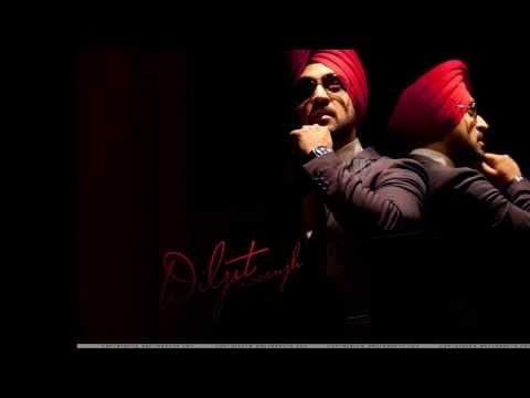 Judai - Diljit Dosanjh- New Punjabi Song Nov 2013 HD