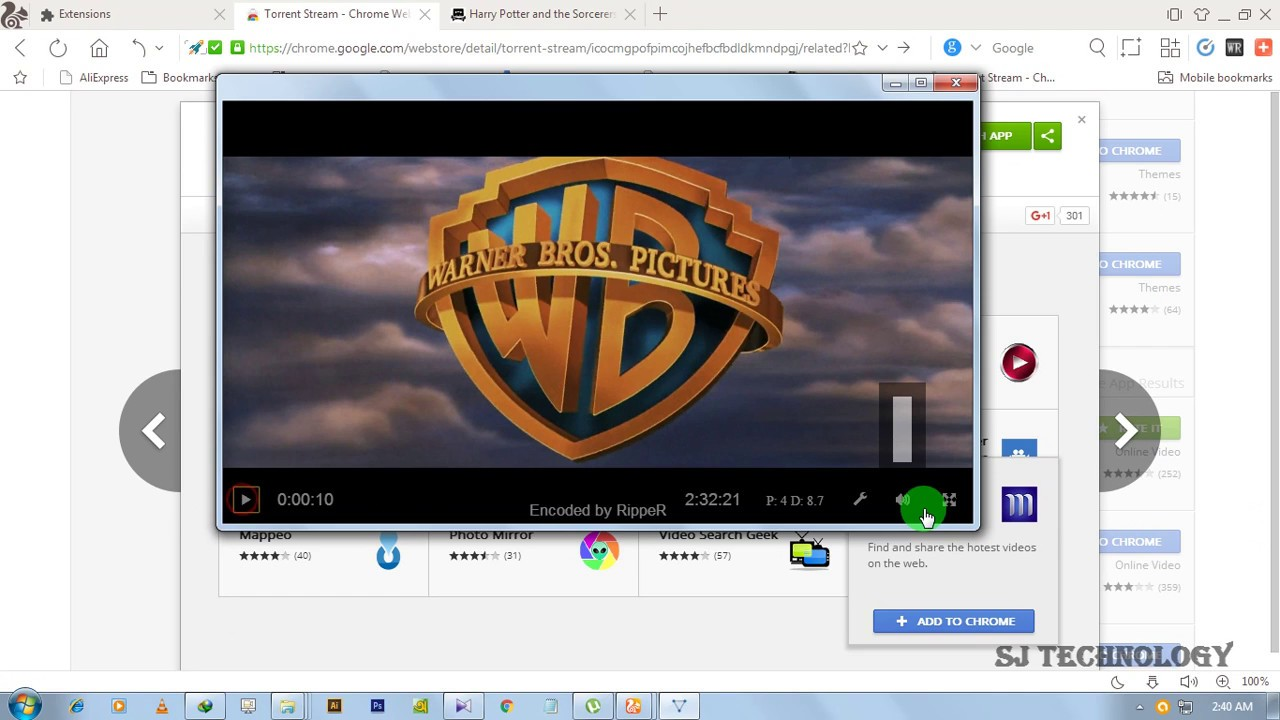 stream torrents directly from your browser