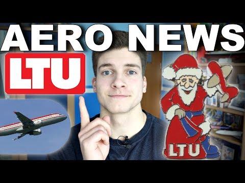 Die neue LTU ist gegründet! LTyou! AeroNews