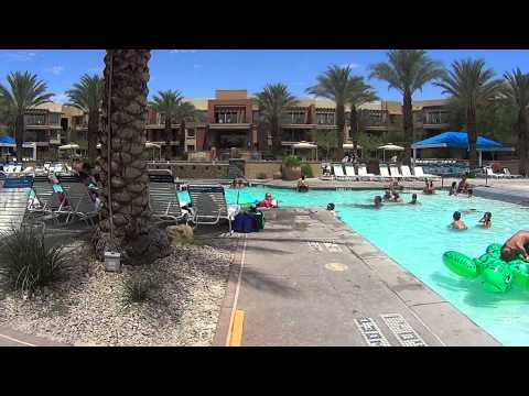 Marriot Shadow Ridge II - pool