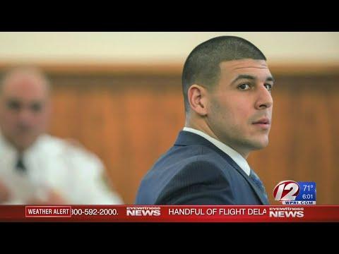 Study reveals Hernandez had CTE; lawyers file suit against NFL, Patriots