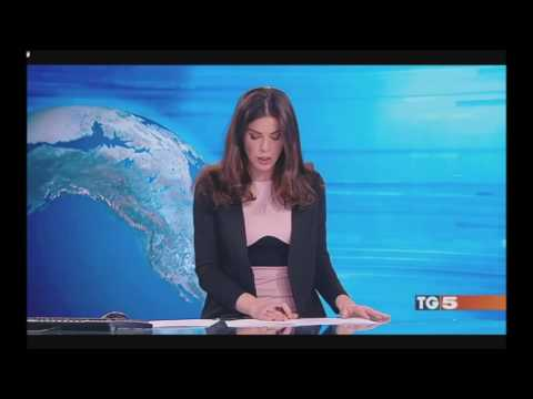 Costanza Calabrese Tosse in Diretta thumbnail