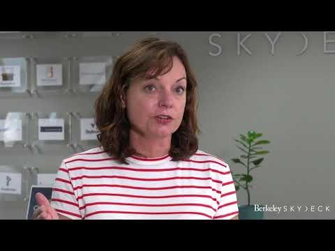 APPLY NOW: Berkeley SkyDeck Applications Open