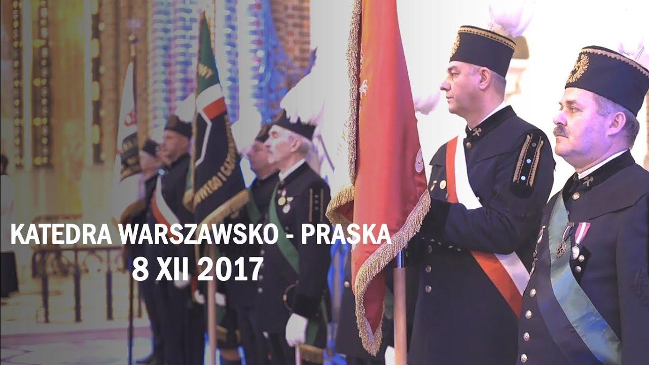 Uroczystość św. Barbary (8 XII 2017 r.)