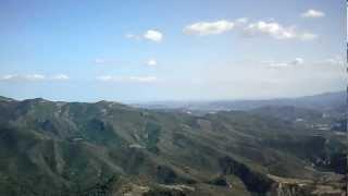comarcas valencianas, los serranos, la serrania
