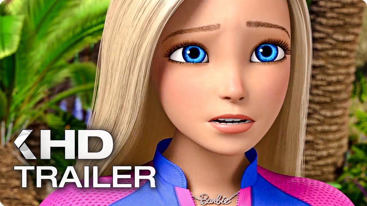 Barbie Filme Kostenlos Auf Deutsch