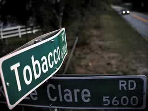 Клип common market - Tobacco Road