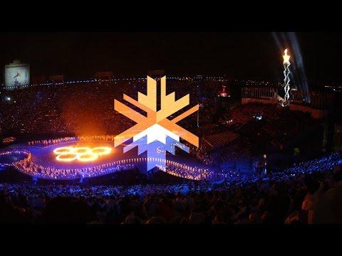 2002 Salt Lake City Olympic Opening Ceremony