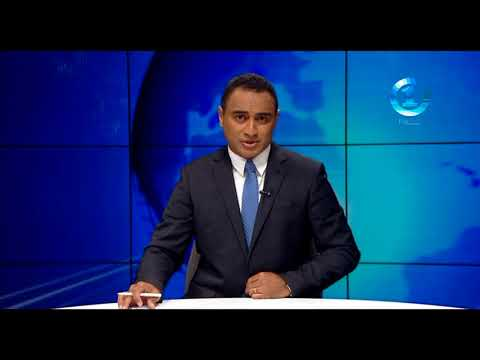 FIJI ONE NEWS 120418