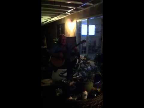 Ed ott plays bomb music