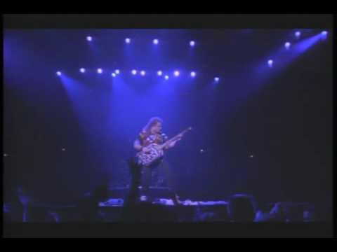 Van Halen Anthony - Ultra Bass