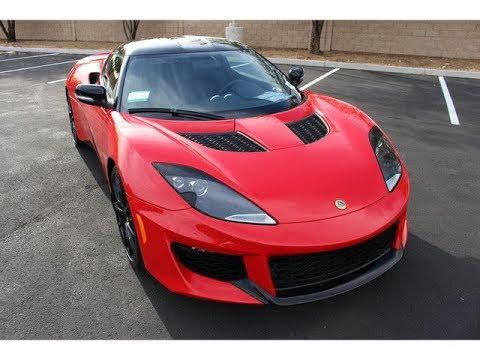 2018 lotus evora 400. plain evora brand new 2018 lotus evora 400 metallic red 6 automatic 282 model  production 2018 in lotus evora