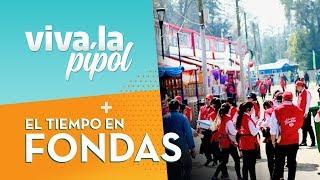 ¿18 LLUVIOSO? Así estará el tiempo para Fiestas Patrias - Viva La Pipol