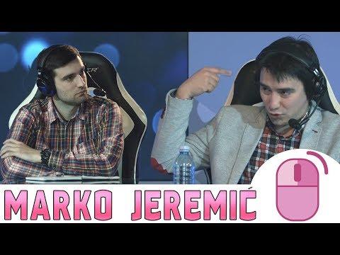 DESNI KLIK Marko Jeremić - Ljudi raspravljaju o Koreji, a ne znaju šta im se dešava u dvorištu.