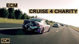 Cruise for charity 10 EYE CANDY MOTORSPORTS MPW ECM