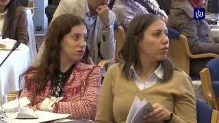 مؤتمرون يبحثون التحديات والاحتياجات التكنولوجية في مشاريع الطاقة المتجددة - (22-1-2019)