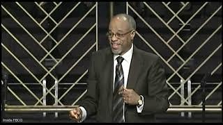 """He Who Began A Good Work In You"" Pastor John K. Jenkins Sr. (Powerful WORD! Hallelujah)"
