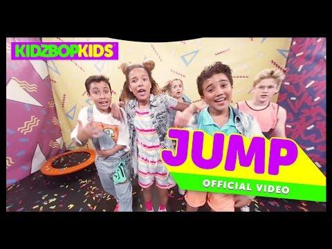 KIDZ BOP Kids –  Jump (Official 360° Music Video) [KIDZ BOP '90s Pop! ]