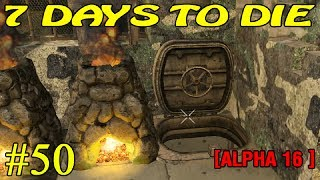 7 Days to Die Alpha 16  Халтура  50 16