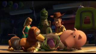 Історія іграшок 3 в'язниця кліп брейк на Disney DVD і Blu-Рей