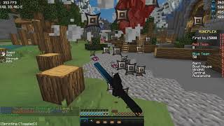 HOW I GET MY 8 BLOCK REACH IN MINECRAFT (BETTER HIT REG MOD SHOWCASE & RELEASE) (MCL SS PROOF)