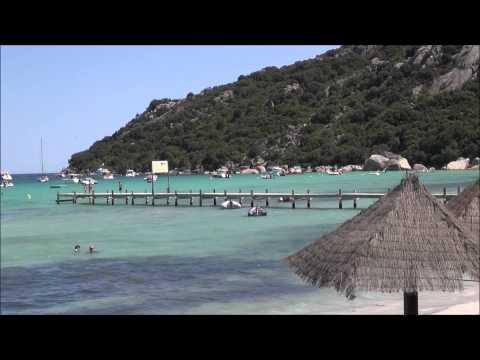 "Corse - Corsica French region HD ""Seychelles of  France """